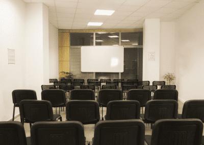 Aula 5 para conferencias