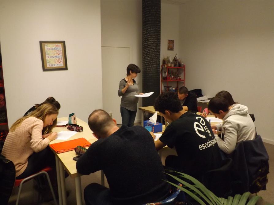 Convocatoria pruebas de acceso a grado superior Valencia 2016