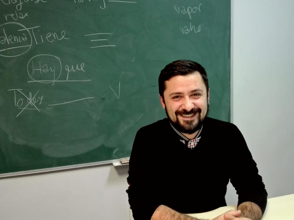 Moisés Gutiérrez