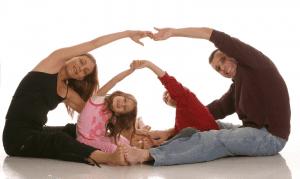 Yoga y Mindfulness en familia @ Academia La llibreta