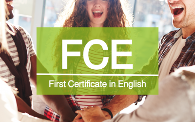 FCE READING AND USE OF ENGLISH