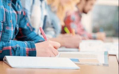 Fechas de exámenes PCE (Pruebas de Competencia Específica)