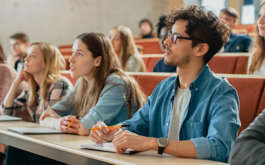 Examen de Matemáticas II de la PAU 2020
