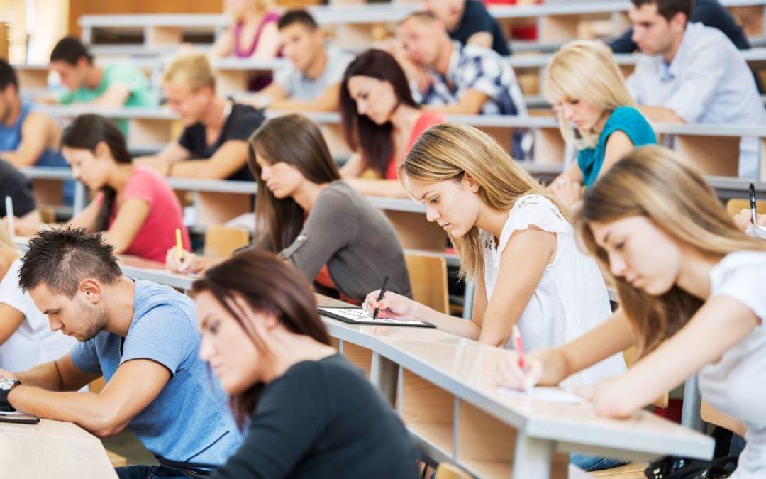 Examen de Química de la PAU 2020