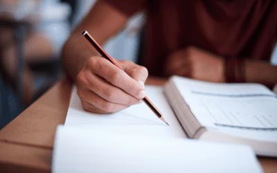 Examen de lengua castellana de la PAU 2020 – MODIFICACIONES