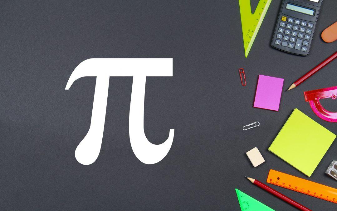 Día de pi – ¿Para qué sirven las matemáticas?