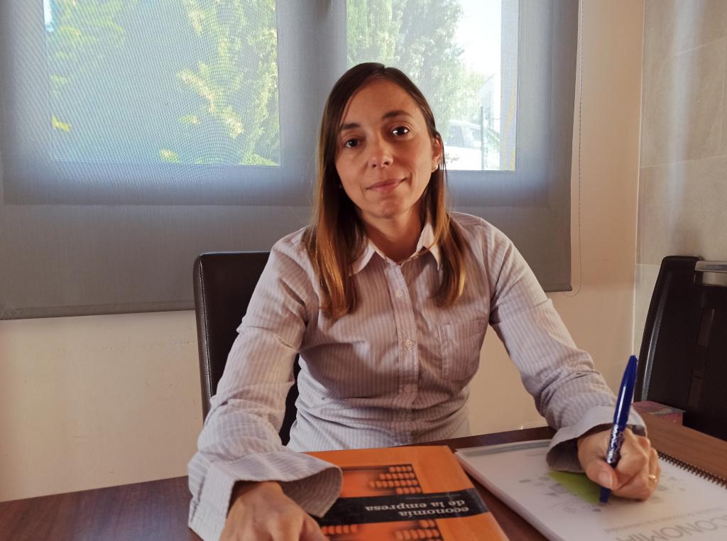 Carla Maite de Jesús