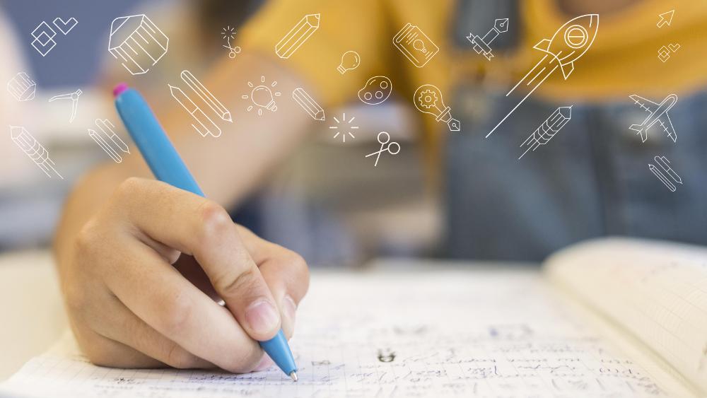La escritura creativa en el aula de educación primaria